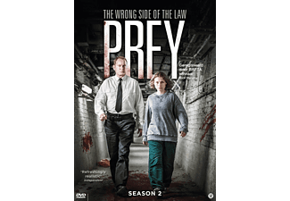 Prey: Season 2 - DVD