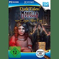 Dark Tales: Morella von Edgar Allan Poe - [PC]