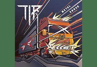 T.I.R. - Metal Shock  - (CD)