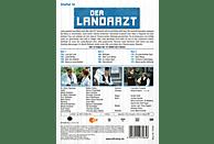 Der Landarzt - 14. Staffel [DVD]