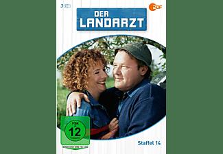 Der Landarzt - 14. Staffel DVD