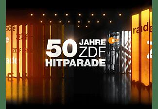 VARIOUS - 50 Jahre ZDF Hitparade  - (Vinyl)