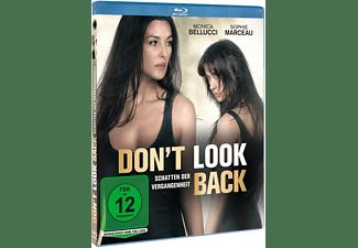 DON T LOOK BACK - SCHATTEN DER VERGANGENHEIT Blu-ray
