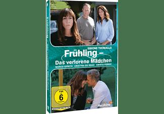 Frühling: Das verlorene Mädchen DVD