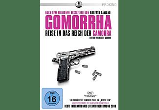 Gomorrha - Reise in das Reich der Camorra Blu-ray