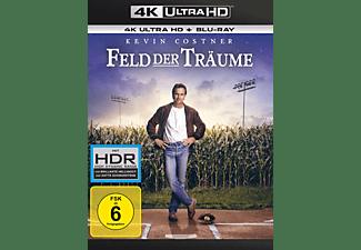 Feld der Träume 4K Ultra HD Blu-ray + Blu-ray