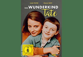 Wunderkind Tate,Das/Digital Remastered DVD