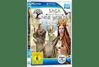 Saga of the Nine Worlds: Die vier Hirsche [PC]