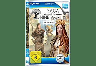 Saga of the Nine Worlds: Die vier Hirsche - [PC]