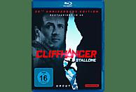 Cliffhanger-25th Anniversary Edition [Blu-ray]