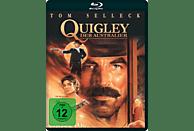 Quigley der Australier (Blu-Ray) [Blu-ray]