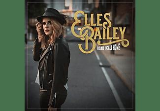 Elles Bailey - Road I Call Home  - (Vinyl)