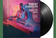 Robert Randolph, Family Band - Brighter Days (180 Gr.Black LP+MP3) [LP + Download]