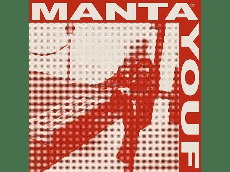 Manta Youf - Vol.1 [CD]