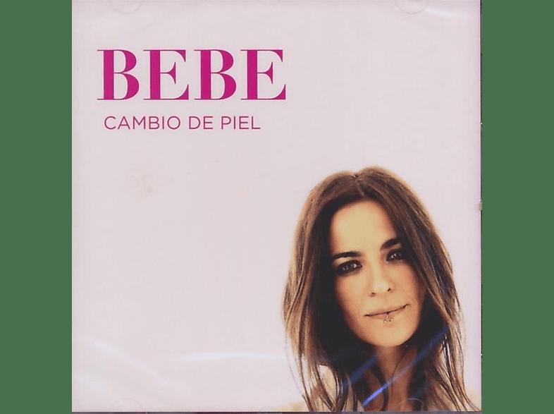 Bebe - Cambio De Piel Reedicion [CD]