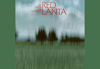 Lande,Art/Garbarek,Jan - Red Lanta (Touchstones)  - (CD)