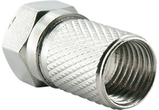 SCHWAIGER FST 8002-531 F-Stecker