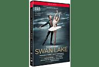 VARIOUS - Swan Lake [DVD]