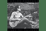Carlos Santana - Blues For Salvador [CD]