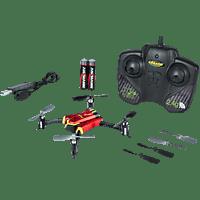 CARSON Quadcopter 150 Sport R/C Quadcopter, Rot