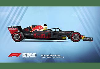 F1 2019 Jubiläums Edition - [PlayStation 4]
