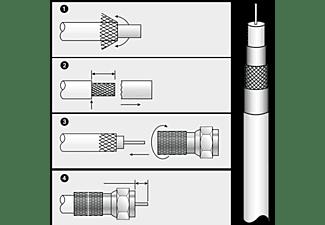 SCHWAIGER GOFST7002 F-Stecker