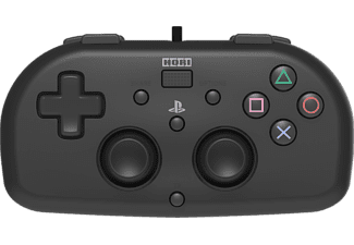 HORI Horipad mini Black - (PS4-099E)