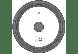 Tapa de vidrio - Jata T26, Tapa universal, Para diámetros 26 - 28 - 30 cm