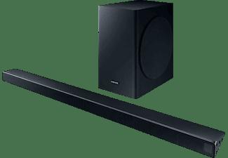 SAMSUNG HW-R 650/ZG, Soundbar, Charcoal Black