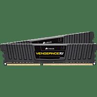 CORSAIR Vengeance Low Profile 8GB (2x4GB) DDR3 1600 Mhz CL9 XMP Performance Arbeitsspeicher 4 GB DDR3