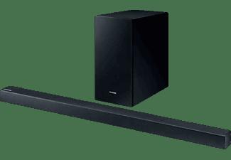 SAMSUNG HW-R 450/ZG, Soundbar, Charcoal Black