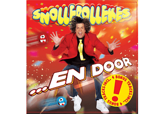 Snollebollekes - ... En Door (Bonus EDT) CD