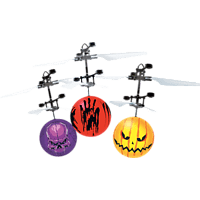 REVELL Copter Ball Glow Skull R/C Spielzeugdrohne, Mehrfarbig