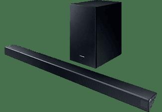 SAMSUNG HW-R 530/ZG, Soundbar, Charcoal Black