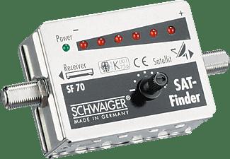 SCHWAIGER SF 70-531 SAT-Finder