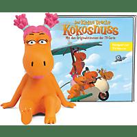 Der kleine Drache Kokosnuss - Audiosystem Tonies Hörfigur Drache Kokosnuss - Hörspiel zur TV-Serie 04   - (Sonstiges)