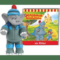 BOXINE Audiosystem Tonies Hörfigur Benjamin Blümchen - Als Ritter
