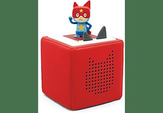 Audiosystem Tonies Hörfigur Kreativ-Tonie - Superheld Junge