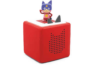 Audiosystem Tonies Hörfigur Kreativ-Tonie - Superheld Mädchen