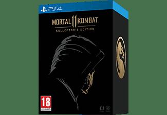 Mortal Kombat 11 Kollector Edition PS4