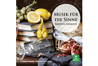 I Solisti Veneti - Musik für die Sinne/Barock-Adagios [CD]