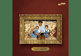 Joel Ross - Kingmaker  - (CD)