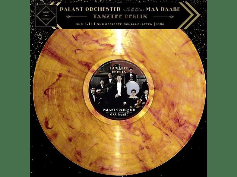 Max Raabe & Palast Orchester - TANZTEE (180GR.LIMITIERT) [Vinyl]