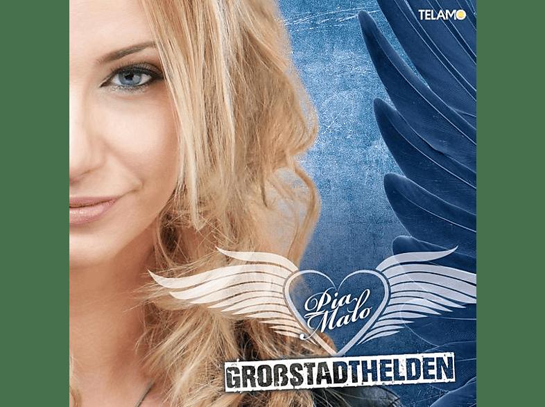 Pia Malo - Großstadthelden [CD]