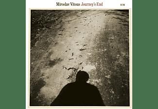 Miroslav Vitous - Journey's End (Touchstones)  - (CD)