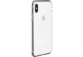 JUST MOBILE iPhone XS Max áttetsző szilikon tok (PC565CC)