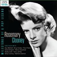 Rosemary Clooney - Milestones Of A Pop Legend [CD]