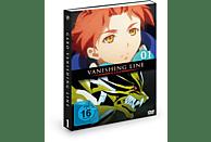 Garo - Vanishing Line Vol 1 [DVD]