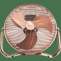 BRANDSON 302583 Metall Windmaschine Kupfer (120 Watt)