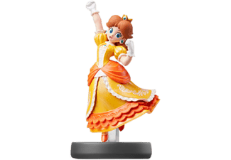 NINTENDO amiibo No.71 Daisy (Super Smash Bros. Collection) Figura del gioco